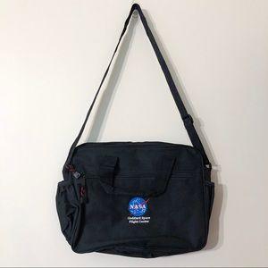 Handbags - nasa laptop/messenger bag